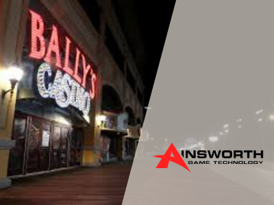 Bally Enters Agreement with Ainsworth, Releases New Playboy Game