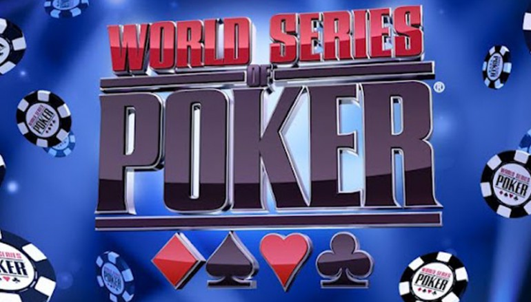 PKR to Broadcast World Series of Poker