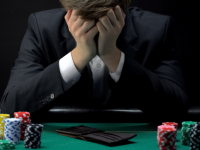 Gambling addictions – how to solve them with data