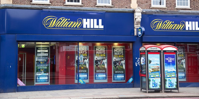Betting Shops reopen in England and Wales