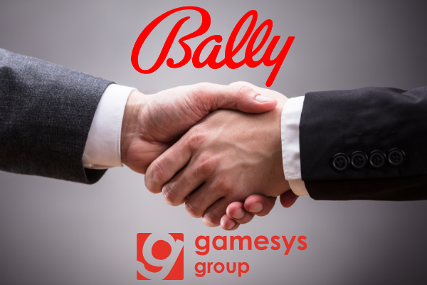 Bally's and Gamesys finalise merger agreement