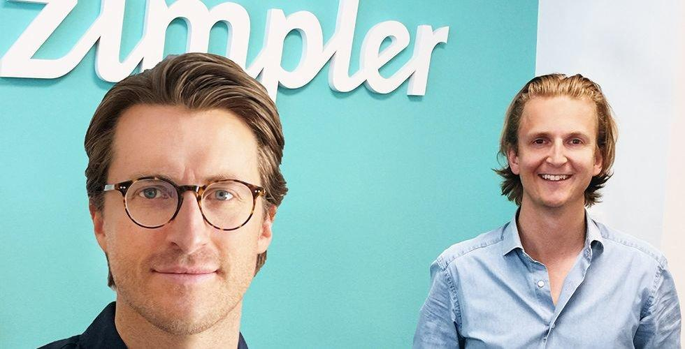 Zimpler invests in becoming the leading payment solution in Europe