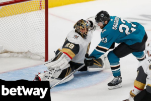 Betway and NHL announce multiyear partnership