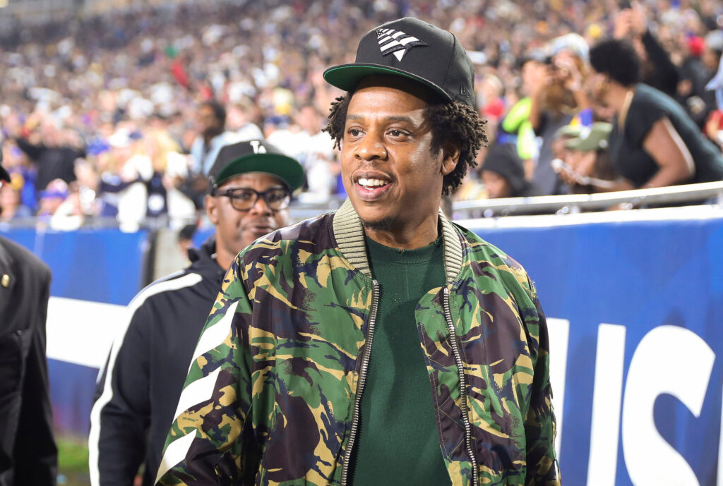 Rapper Jay-Z Applies For NY Sports Betting License