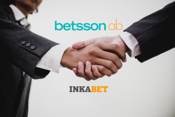 Betsson acquires Inkabet to strengthen South American presence