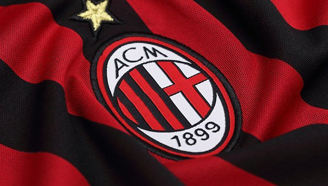 AC Milan announced a partnership with HappyBet