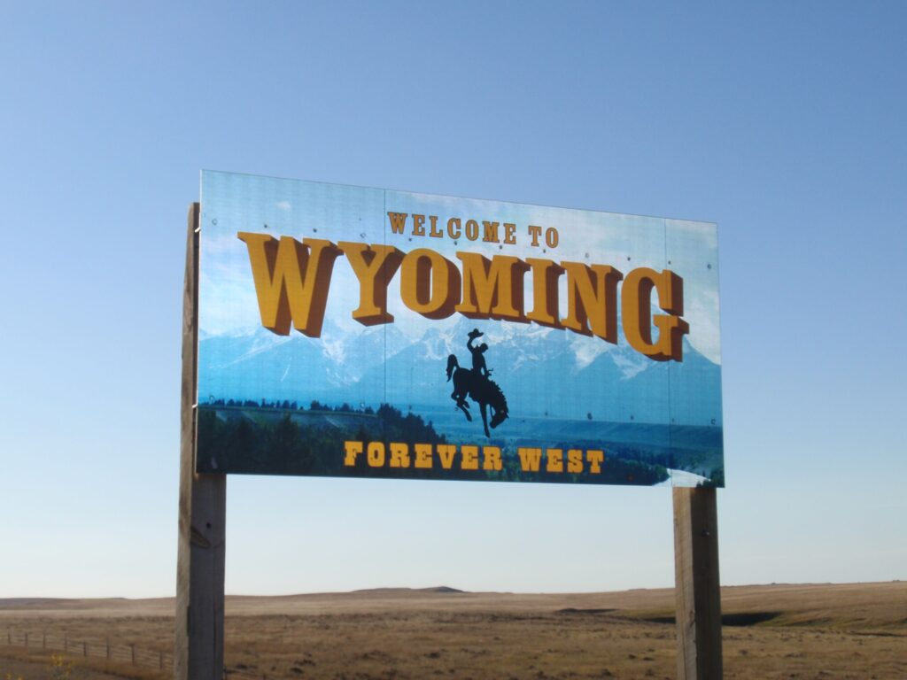 DraftKings Online Sportsbook is now available in Wyoming