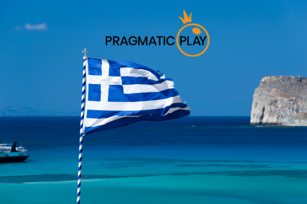 Pragmatic Play secures new licence in Greece