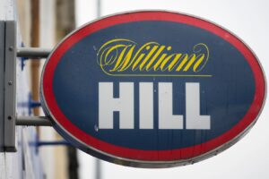 888 to buy William Hill's Non-US Units
